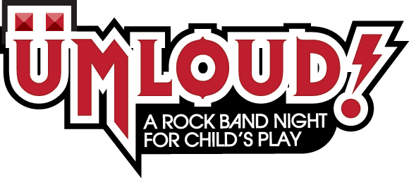 Ümloud! A Rock Band Night for Child's Play